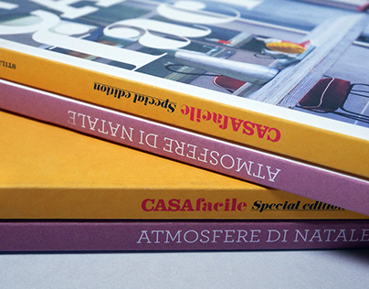Casa Facile special books