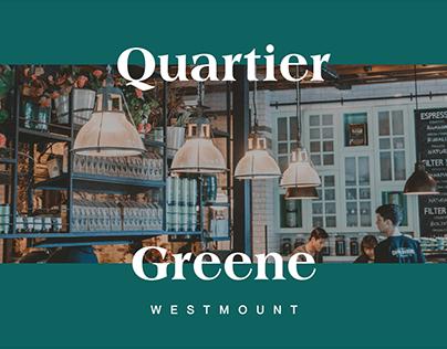 Quartier Greene