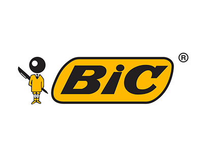 Draw my Bic - Artistic Direction