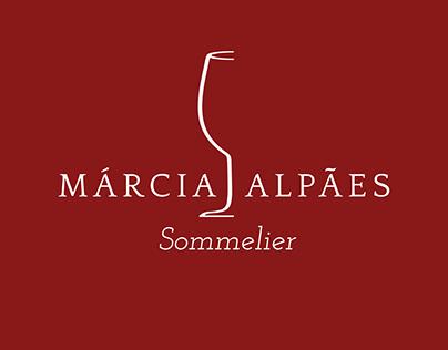 Márcia Alpães - Vinheta