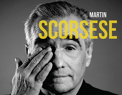 Martin Scorsese - Biographie