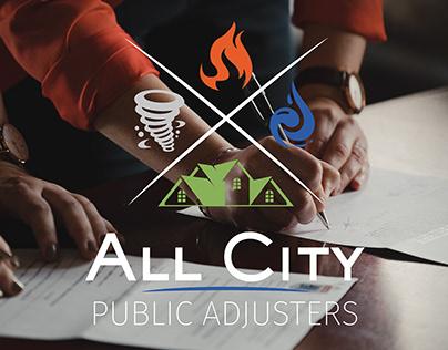 All City Public Adjusters logo
