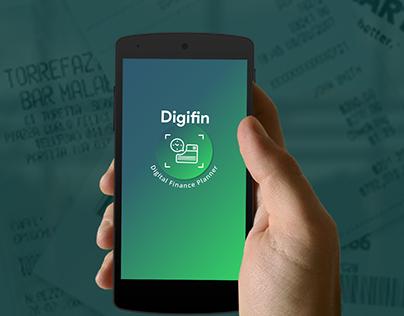 Digital Finance Planner_Concept Design