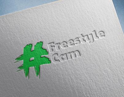 Freestyle Cam Logo