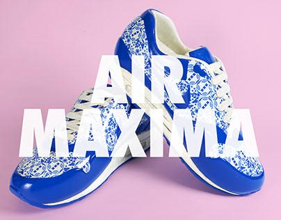 AIR MAXIMA