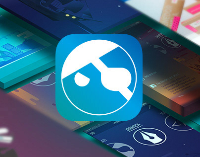 Ipirati.net // App Mobile