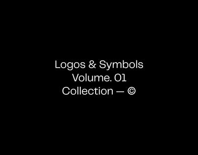 Logomarks & Symbols - Vol. 01
