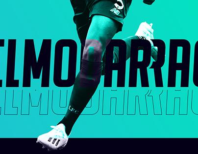 ELMODARRAG Brand Identity