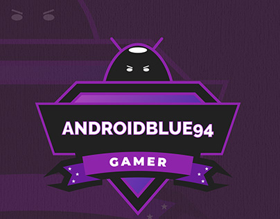 Androidblue94 - Logo Design