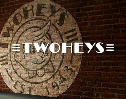 Twoheys Restaurant