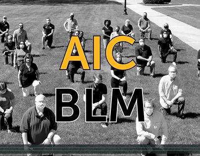 American International College Black Lives Matter Video
