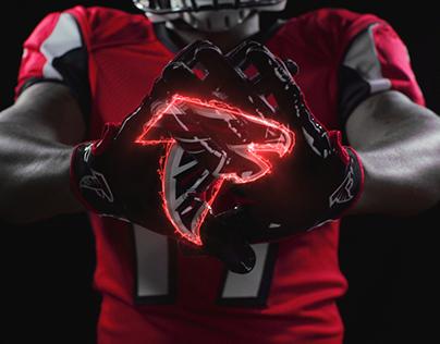 Atlanta Falcons Schedule Release Video 2017-18