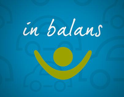 P&M in Balans