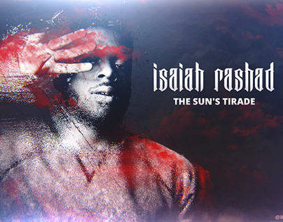 Isaiah Rashad The Sun's Tirade Edit