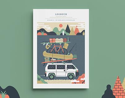 Logbuch Travel Magazine