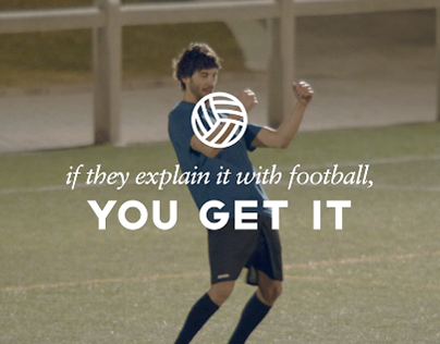 Libero Football Magazine / Football Dancing / TV