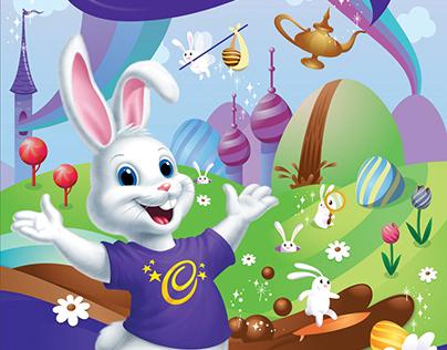 Cadbury The Magic of Easter