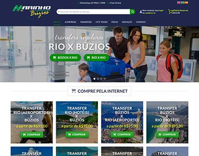 E-commerce de Passagens Rodoviarias