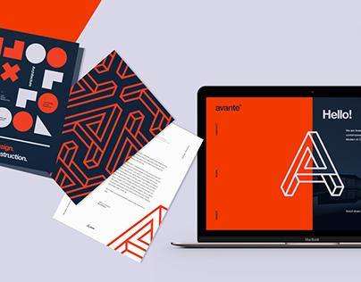 Avante Design & Construction