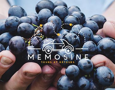 Memosine - city tours / wine tours