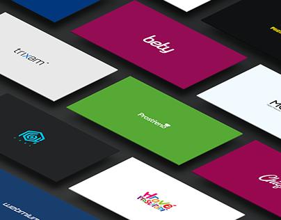 Logos  2010-2015