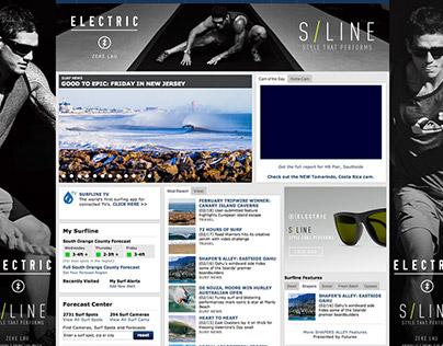 Electric HPTO Zeke Lau