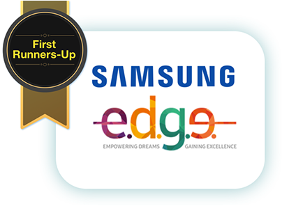 Samsung Edge: National Competition
