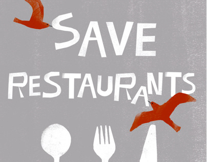 """SAVE """"your local"""" RESTAURANTS"""