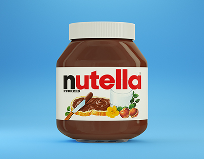 Nutella Unique