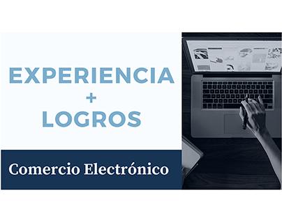 Proyectos Comercio Electrónico