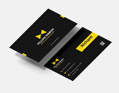 Modern business card design vol.5
