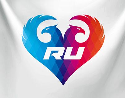 Russia Unites Brand Identity 2013