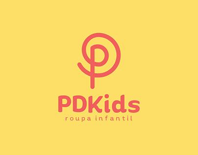 PDKids | Branding