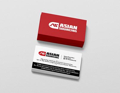 Asian Sourcing - Corporate Branding