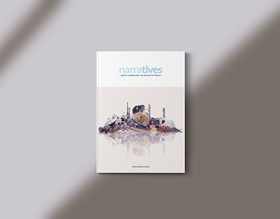 Narratives Issue 1