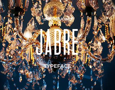 Jabre Font