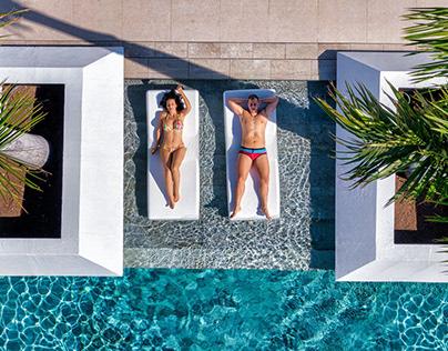 Interiorismo Club Maspalomas Suites & Spa