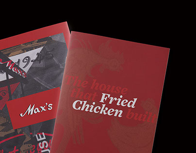 The house that Fried Chicken built: Max's Brand History
