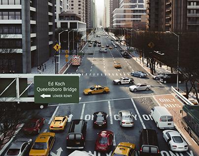 CGI - NEW YORK