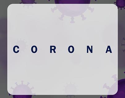 FIGHTS AGAINST CORONA