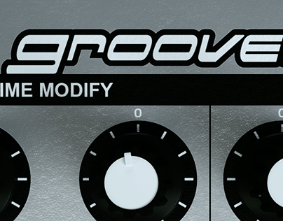 # Groovebox MC-303