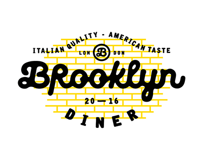 Brooklyn Diner London