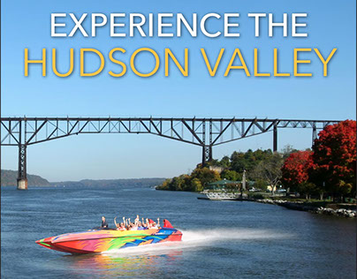 Experience the Hudson Valley