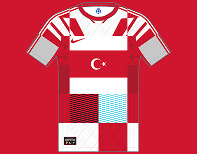 Turkey Kit History, from 1923 to present