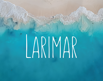Branding Larimar