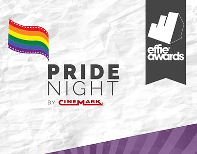 Pride Night   Cinemark Ecuador