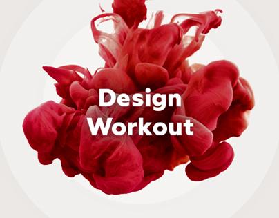 January 2017 Design Workout