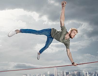 Americanino - High Stretch
