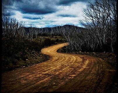 Landscapes, Victoria AU.