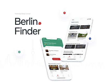 Berlin.de - App